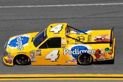 David Gilliland, Kyle Busch Motorsports, Pedigree Toyota Tundra