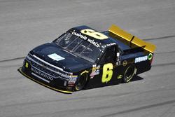 Norm Benning, Norm Benning Racing, Chevrolet Silverado