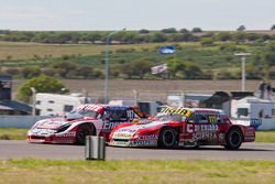 Nicolas Cotignola, Sprint Racing Torino, Juan Manuel Silva, Catalan Magni Motorsport Ford