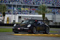 #19 MP1B Porsche 991, Lino Fayen and Angel Benitez Jr., Formula Motorsport