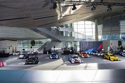 Автомобили BMW M4 DTM