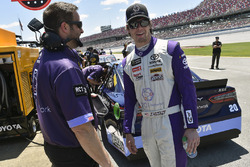 Christopher Bell, Joe Gibbs Racing, Toyota Camry Rheem e Chris Gayle