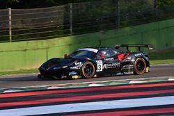 #3 Ferrari 488-GT3, Easy Race: Fontana-Mancinelli