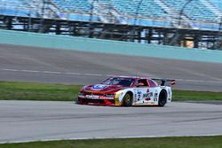 #2 TA Chevrolet Camaro, Lawrence Losahak, Loshak Racing/Burtin Racing