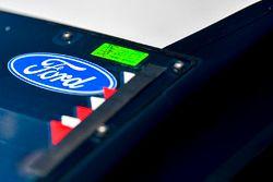 Brad Keselowski, Team Penske, Ford Fusion Discount Tire,