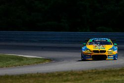 #96 Turner Motorsport BMW M6 GT3, GTD: