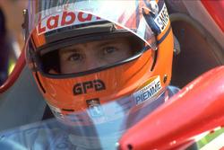 1980 Long Beach, Gilles Villeneuve, Ferrari