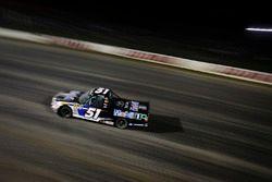 Logan Seavey, Kyle Busch Motorsports, Toyota Tundra Mobil 1