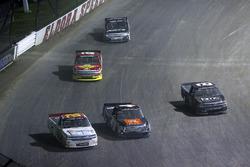 John Hunter Nemechek, NEMCO Motorsports, Chevrolet Silverado Business Machines Company, Todd Gilliland, Kyle Busch Motorsports, Toyota Tundra JBL/SiriusXM