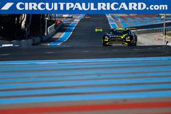 #42 Strakka Racing, Mercedes-AMG GT3: Nick Leventis, Lewis Williamson