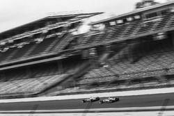 Stefan Wilson, Andretti Autosport Honda, Will Power, Team Penske Chevrolet