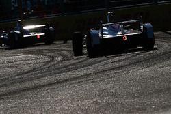 Sam Bird, DS Virgin Racing, Jose Maria Lopez, Dragon Racing