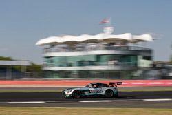 #49 Ram Racing Mercedes-AMG GT3: Salih Yoluc, Euan Hankey, Darren Burke