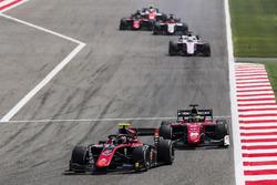 George Russell, ART Grand Prix, Louis Deletraz, Charouz Racing System