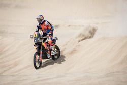 #8 Red Bull KTM Factory Team: Toby Price