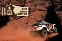 Dakar 2018: Auto