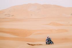 #23 Yamaha Official Rally Team Yamaha: Xavier de Soultrait