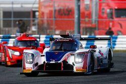 Фил Хэнсон, Ландо Норрис, Фернандо Алонсо, United Autosports, Ligier LMP2 (№22)