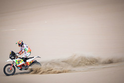 #15 Red Bull KTM Factory Racing: Laia Sanz