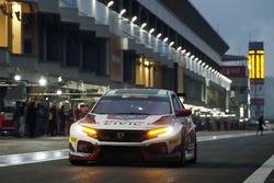 木曜夜間セッション/富士24時間レース