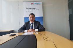 Nicolas Ziegler, ABB Head of Global Brand Management & Communications Operations
