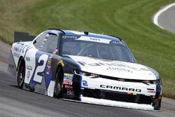 Matt Tifft, Richard Childress Racing, Chevrolet Camaro Tunity