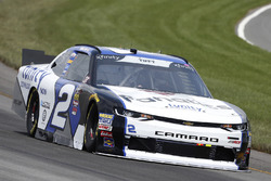 Matt Tifft, Richard Childress Racing, Chevrolet Camaro Tunity