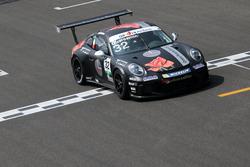 Gianmarco Quaresmini, Dinamnic Motorsport