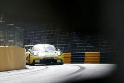Дэррил О'Янг, Craft Bamboo Racing, Porsche 911 GT3R