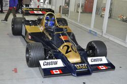 ウルフWR1(1977年)