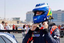 Ален Меню, BRC Racing Team