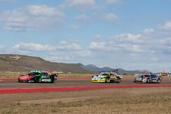 Juan Jose Ebarlin, Donto Racing Chevrolet, Omar Martinez, Martinez Competicion Ford, Christian Ledes
