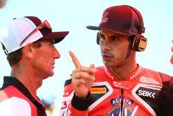 Corser, Jordi Torres, MV Agusta Reparto Corse