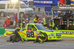 Matt Crafton, ThorSport Racing, Ford F-150 Rip It/ Menards