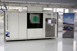 Additive Industries 3D imprimante