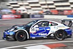 Niccolo Mercatali, Porsche 911 GT3 Cup, Dinamic Motorsport