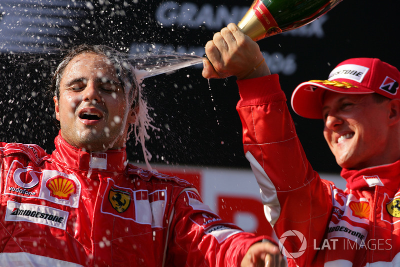 Istambul - Felipe Massa - 3 conquistas