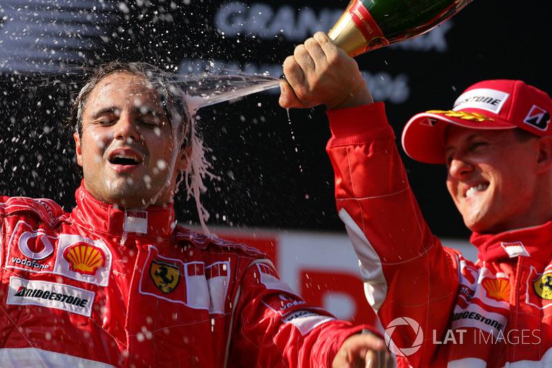Estambul - Felipe Massa - 3 victorias