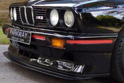 El BMW M3 E30 Sport Evolution III subastado