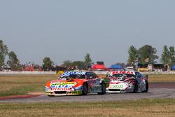 Jonatan Castellano, Castellano Power Team Dodge, Christian Dose, Dose Competicion Chevrolet