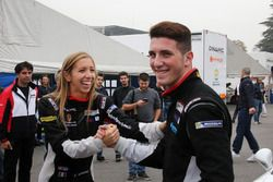 Francesca Linossi, Dinamic Motorsport, Riccardo Pera, Ebimotors