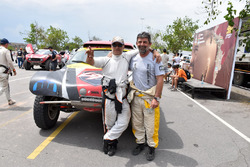 BMW #360, Yves Tartarin, Jerome Meunier