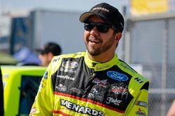 Matt Crafton, ThorSport Racing, Ford F-150 Menards