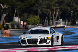 Audi R8 LMS-GT3 Light #98, Easy Race: Magnoni-Gardelli