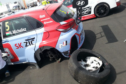 Norbert Michelisz, Hyundai i30 N TCR, BRC Racing Team