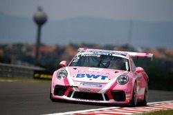 Thomas Preining, BWT Lechner Racing