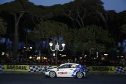 Andrea Nucita, Marco Vozzo, Hyundai i20 R5, Phoenix