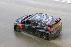 Ma Qing Hua, Team Stard, Ford Fiesta