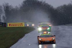 Coche de seguridad Race 2