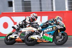 Danny Kent, Speed Up Racing Sam Lowes, Swiss Innovative Investors